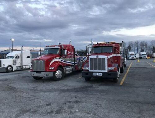 Equipment Hauling in Thomasville North Carolina