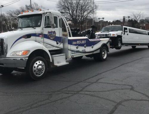 Fuel Delivery in Winston-Salem North Carolina